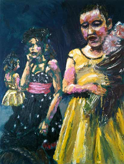 girls-dance-recital-painting